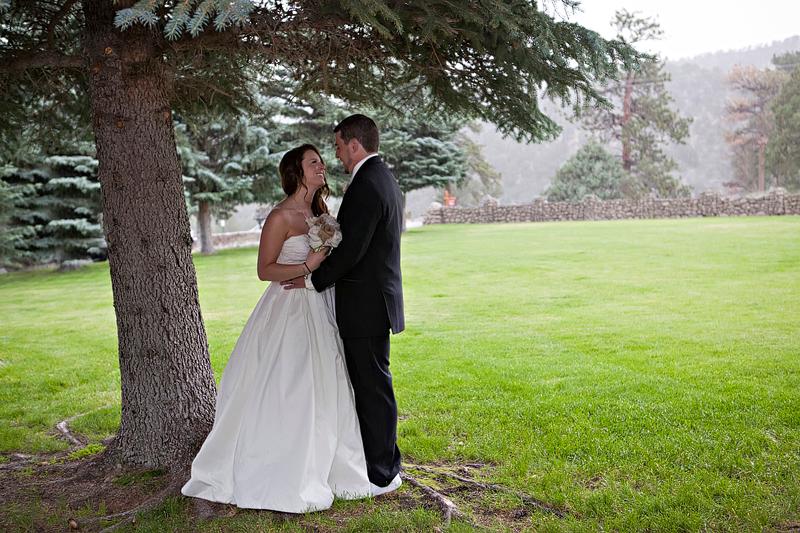 Nicki naasz wedding